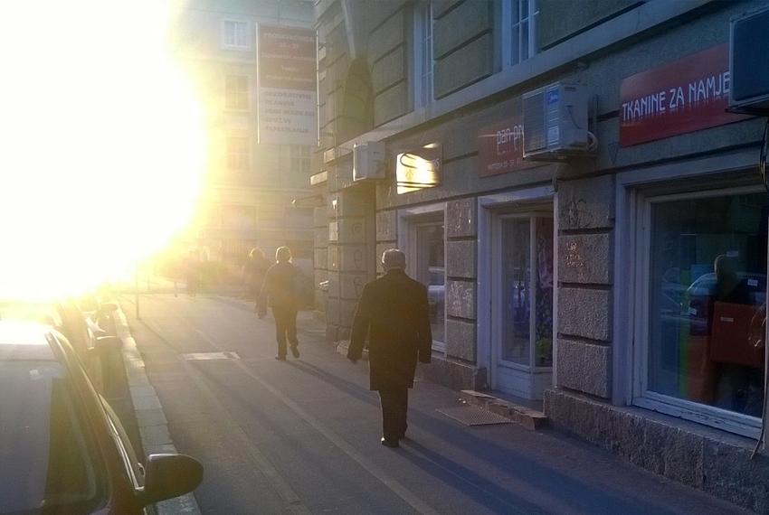 Glavna prodavaonica - ulica Fra Grge Martića 35 - 37 Zagreb